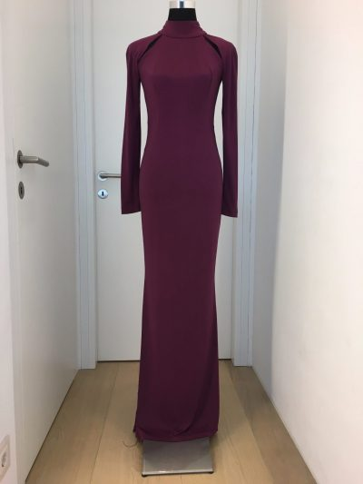 Ballkleid, Callisti Fashion, rot