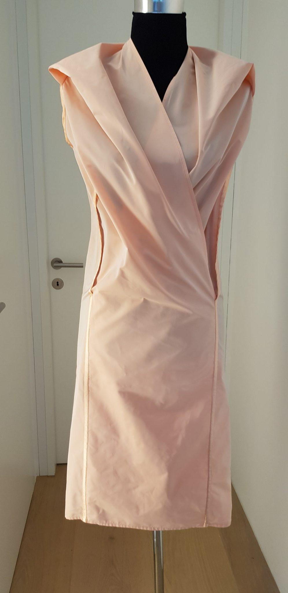 heißester Verkauf zuverlässigste begehrteste Mode Cocktailkleid, Business-Outfit, rosa, Michel Mayer -