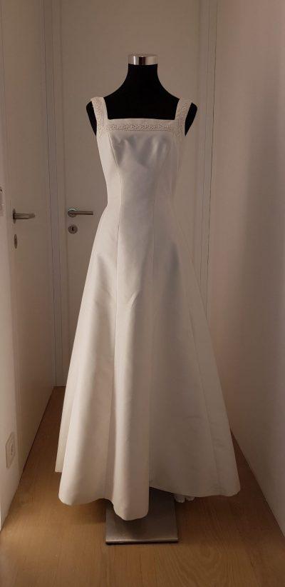 Brautkleid, weiß, Pronuptia