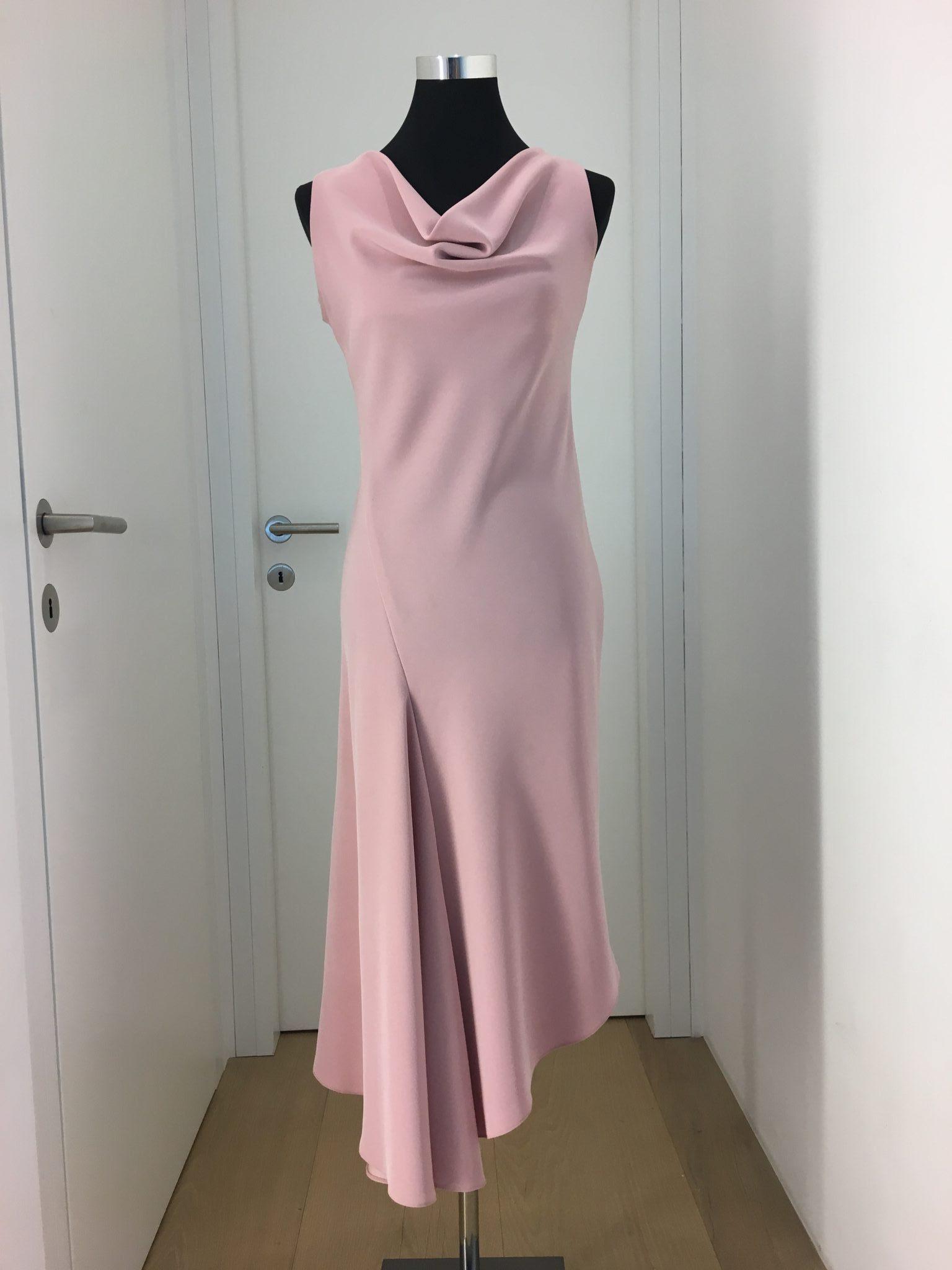 wie kauft man detaillierte Bilder Veröffentlichungsdatum Kleid, rosa, Maurizio Giambra -