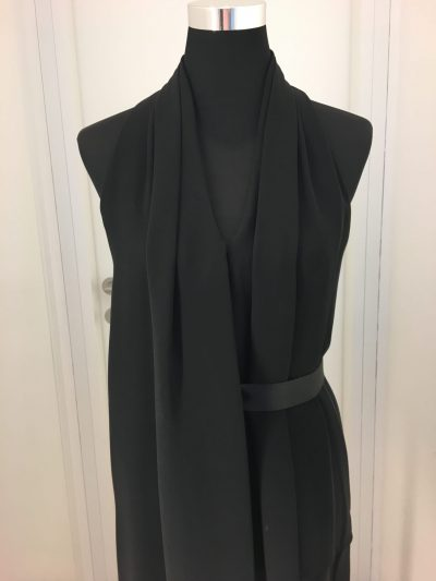 Kleid, schwarz, Alexander Wang