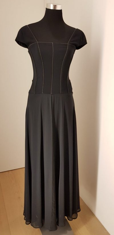 Ballkleid, Aniko Smart Couture, schwarz, sale only